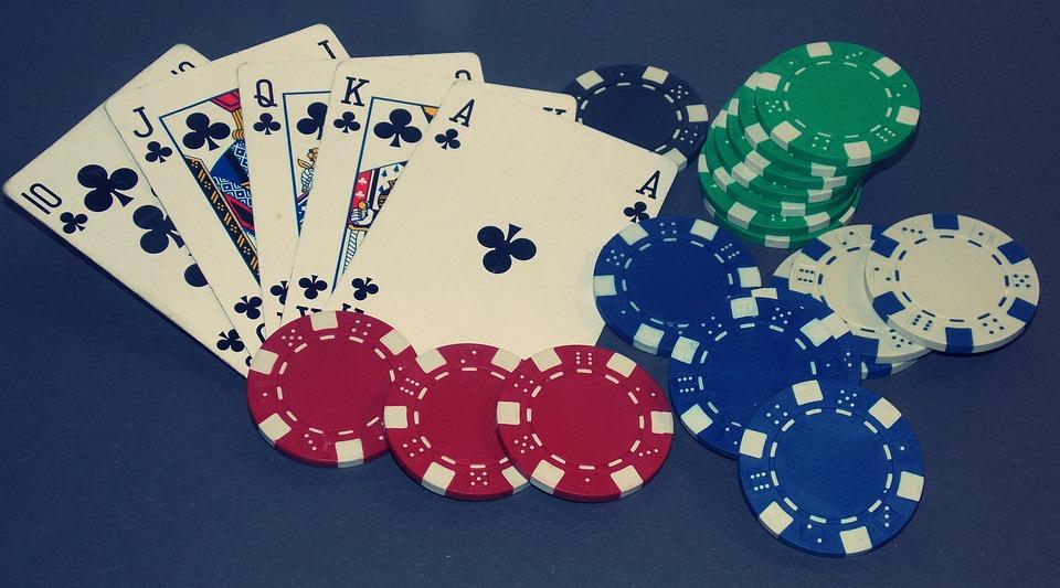 Video Poker 3