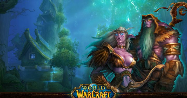 World of Warcraft Add-ons 3