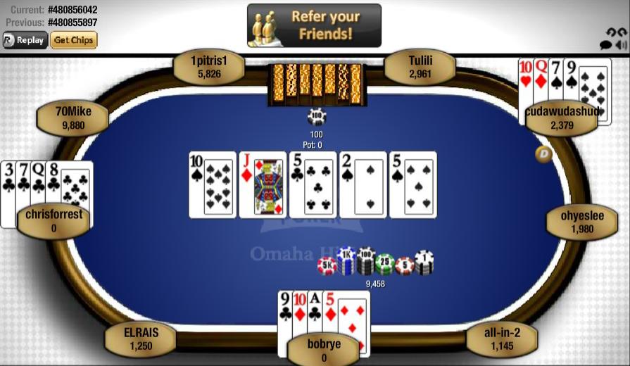 Free poker betting horserace betting