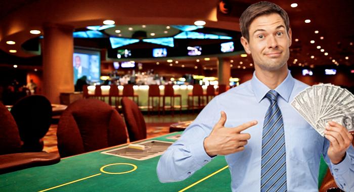 Man-Money-Casino