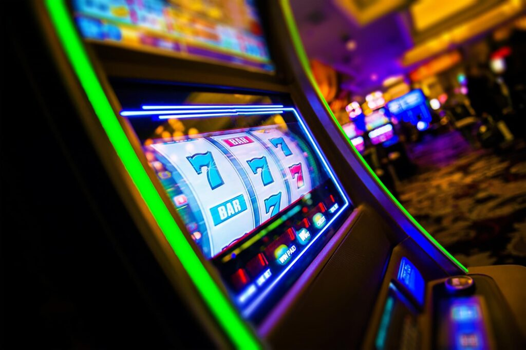 Casino Games Are The Most Popular 2