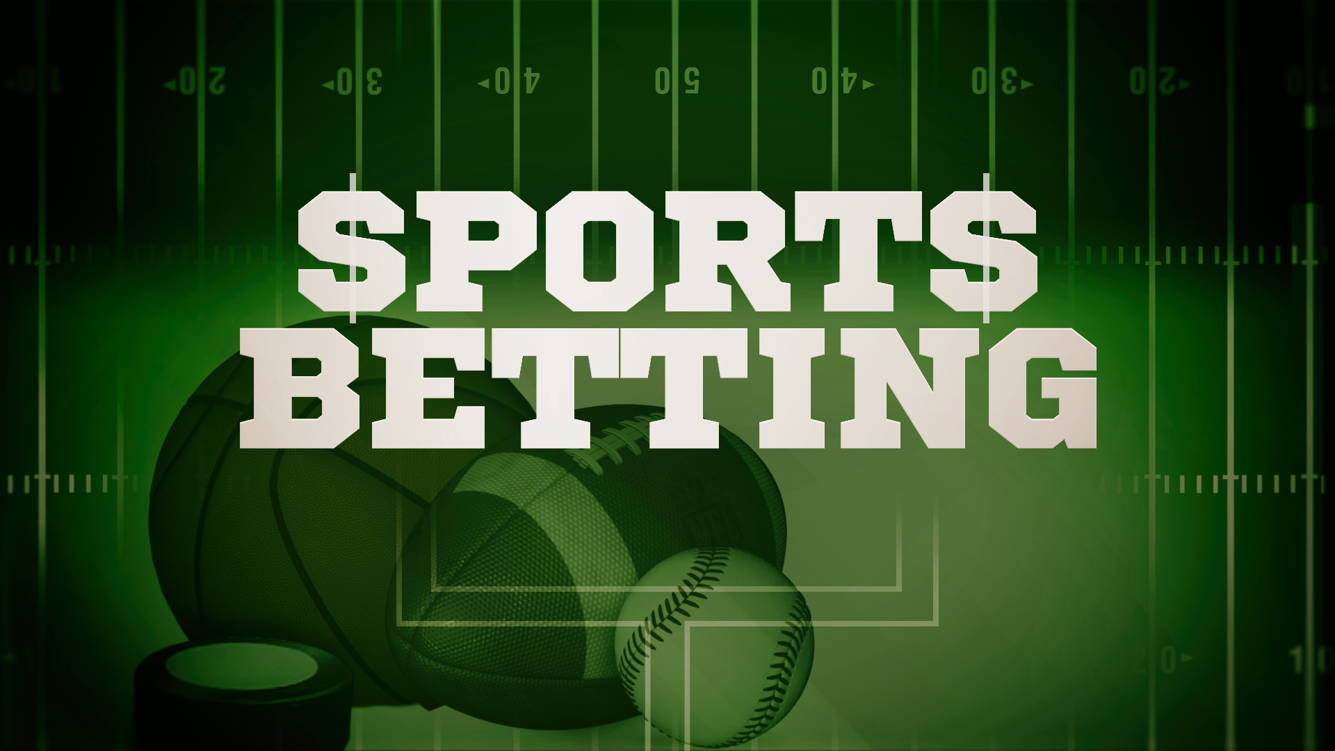 Things To Note When Placing Sports Bets